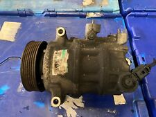GENUINE 04-12 VW SEAT SKODA AUDI AIR CONDITIONING PUMP COMPRESSOR 5N0820803
