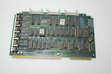Technical Film Systems 56-0902-01 LVC Interface Board Used