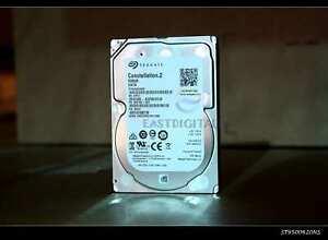 """ST9500620NS Seagate Constellation.2 500GB SATA Internal 7200RPM 2.5"""" HDD 9RZ164"""
