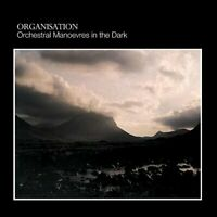 Orchestral Manoeuvres In The Dark - Organisation [CD]