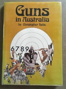 Guns In Australia By Christopher Halls
