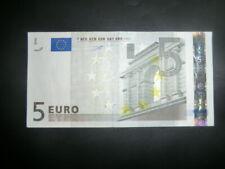 "Sammlerstück "" 5 Euro "" Alte Serie 2002 Duisenberg"