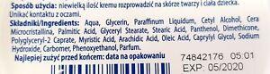 (2,95€/100ml) Bambino Pflegecreme mit Panthenol 200ml Kosmetik – Drogerie