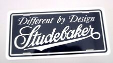 Studebaker license plate car tag 1965 1964 1963 1962 1961 1960 1959 1958 1957