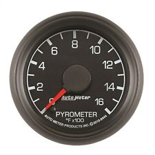 AutoMeter 8444 Ford Factory Match Pyrometer/EGT Gauge