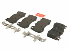 For 2015-2019 Ford Mustang Brake Pad Set Front TRW 59418NF 2016 2017 2018