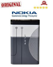 NOKIA BL-5C BATTERY 1020mAh FOR NOKIA PHONES 1000/1010/1100/1108/1110/1111