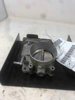 Hyundai Genesis V6 3.8L 2013 Torque Solution TS-TBS-021 Silver Throttle Body Spacer
