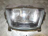 Scheinwerfer Yamaha XJ 600 Frontlicht Hauptscheinwerfer Headlight