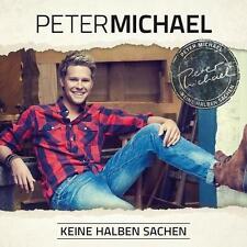 Michael,Peter - Keine Halben Sachen - CD