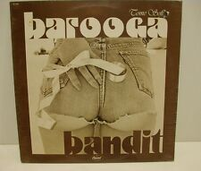 Barooga Bandit – Come Softly 1979 Capitol LP funk rock NOS SEALED!