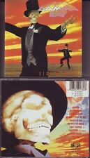 """GAMMA RAY """"Sigh no more"""" 1991 (CD) Heavy speed allemand"""