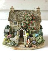 "Lilliput Lane "" tarn side "" B & B Collection 1998 handmade in England"
