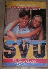 Sweet Valley University- The Love of Her Life