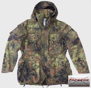 TACGEAR KSK Commando-Smock, Einsatzjacke Spezialkräfte, Gr. L/XL, Rib-Stop