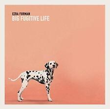 """Ezra Furman - Fugitive (NEW 10"""" VINYL EP)"""