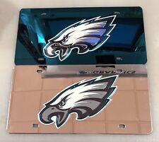 Philadelphia Eagles License Plate