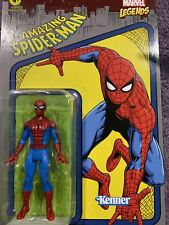 "Hasbro Marvel Legends Series the Amazing Spider-Man 3.75"" Action Figure"
