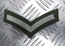 Genuine British Army Rank Lance Corporal  Stripes / Chevrons / Badges / Patches