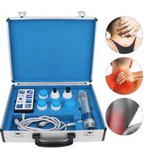 Schmerzen Physiotherapie ED Erektile Dysfunktion Stoßwelle Massage Maschine