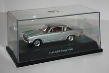 Starline Models-FIAT 2300 Coupé-Bauj. 1961-1:43-Modell-Oldtimer-sehr selten