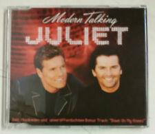 Modern Talking Juliet Cd-Single Europa 2002