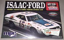 MPC 1972 Ford Torino Stock Car Bobby Isaac #15 1/25 model car kit new 839