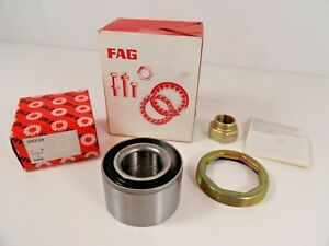 FAG 713690160 Wheel Bearing FRONT for FIAT X UNO 126 127 LANCIA A 112 SEAT FURA