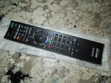 New Original Sony TV Remote Control RM-YD042 Replacement for RMYD041