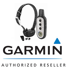 Garmin Delta XC Remote Dog Training E-Collar Bundle Rechargeable 1/2-Mile Range