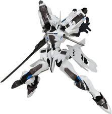 Used Revoltech Muv-Luv Alternative No.008 Shiranui 2nd XFJ-01a Figure Kaiyodo