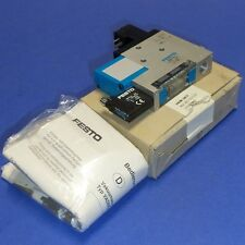 Festo Series Sn01 Electric Vaccum Generator Vadm-140-P