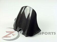 2005-2008 GSXR1000 GSX-R1000 Rear Hugger Tire Mud Fairing Cowl 100% Carbon Fiber