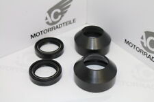 HONDA CB 500 Four k2 k3 FRONT FORK REPAIR KIT SEAL DUST SEAL SET reproduction