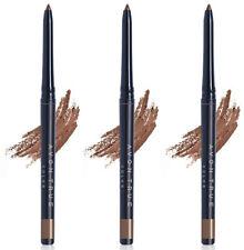 Avon 3 True Color Glimmersticks Brow Definer Shade Dark Brown $21 NEW