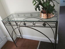 Living Room Wrought Iron Coffee Tables
