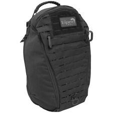 Sac À dos Lazer V-pack 25l Viper Tactical - Noir