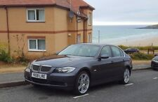 2008 BMW 325i 3 SERIES FULL SERVICE HISTORY ONLY 105.000 MILES