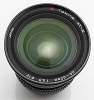 Tokina AT-X 24-40mm 24-40 mm 1:2.8 2.8 - Pentax PK