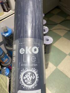 Eko Lite 4mm Cushion Yoga Mat