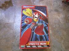 Kotobukiya Protoman Megaman kit New