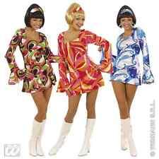 Widmann 58042 Costume anni 70 Chick M