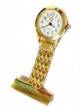 Relojes de bolsillo de 12 horas de oro