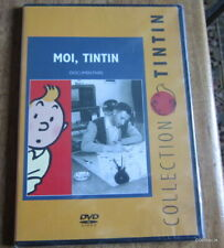 DVD COLLECTION TINTIN / MOI TINTIN ~ 1 DVD NEUF