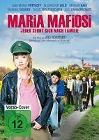 MARIA MAFIOSI - Lisa Maria Potthoff, Serkan Kaya,Antonella Attili  DVD NEU
