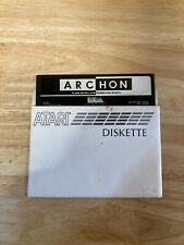 Archon The Light and the Dark for Atari 400, 800, 1200xl  Electronic Arts