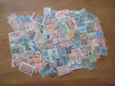 Nice collection (lot) of 150 Tunisia