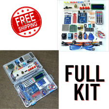 Rfid Starter Kit set  For Arduino UNO R3 Upgraded version Learning Suite