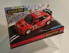 Capable Scalextric Citroen Ds3 Wrc #7 .attiyah-bernacchini Only In Sets.mint Unboxed Spielzeug