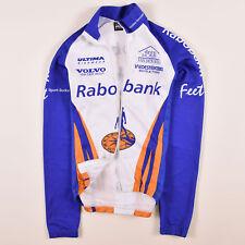 Ultima señores camiseta Jersey talla xs (XS) chaqueta ciclismo rabobank bicicleta, 53431
